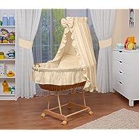 WALDIN Landau/berceau bébé complet,8 modèles disponibles