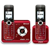 Vtech Connect to Cell  DS6421-26 Cordless Phone