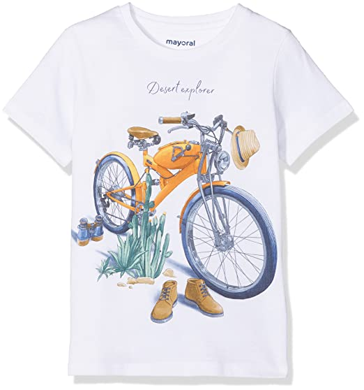 Mayoral Canotta Bambino  Amazon.it  Abbigliamento 520843258d3