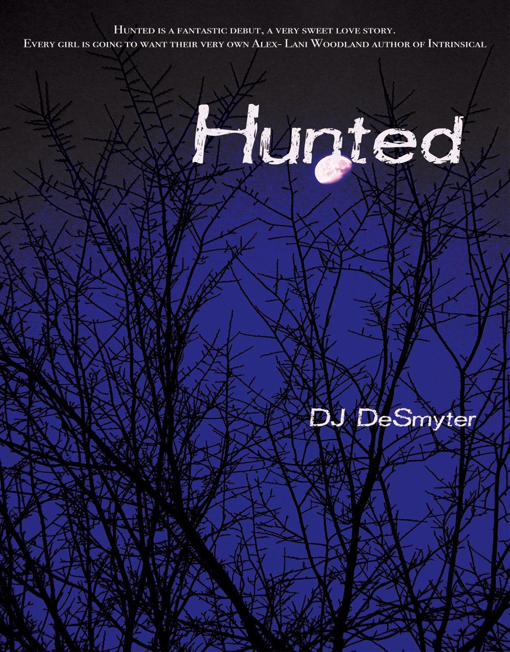 Hunted pdf