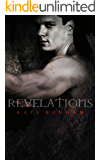 Revelations (Craving Crimson Book 1)