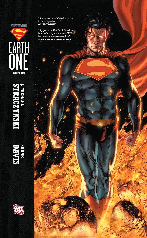 Download Superman: Earth One Vol. 2 PDF