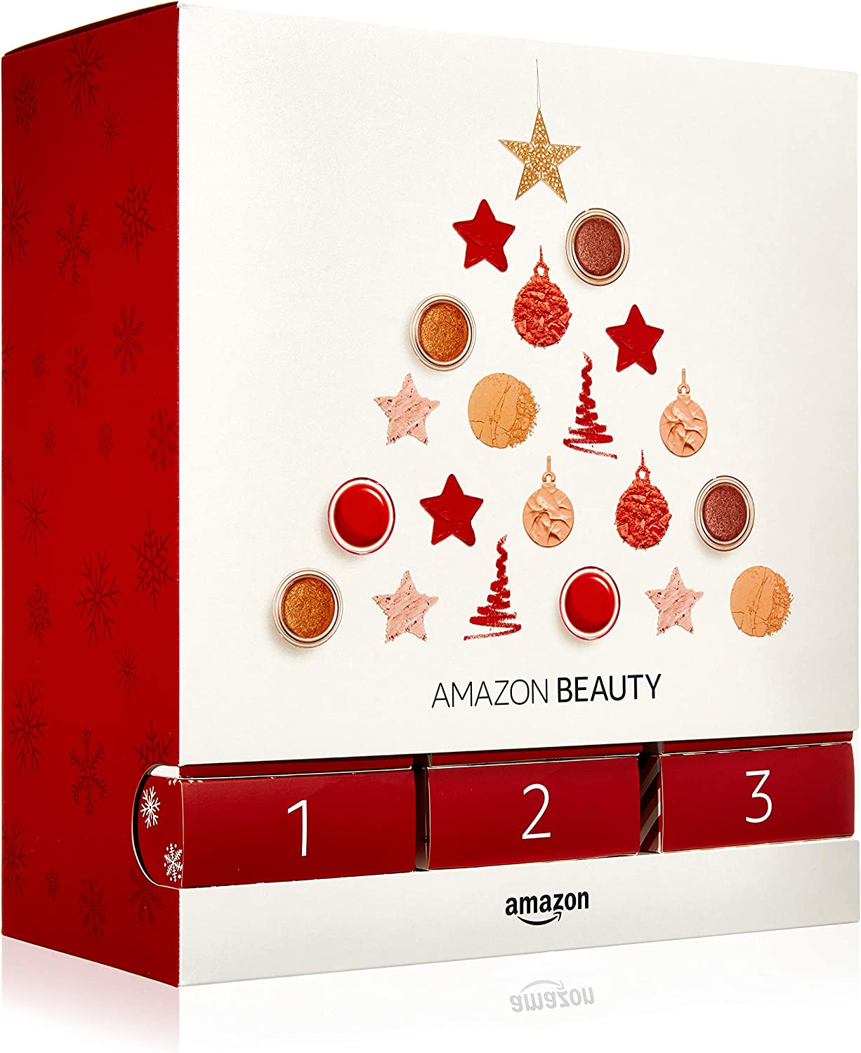 Amazon Beauty Advent Calendar | Beanstalk Mums
