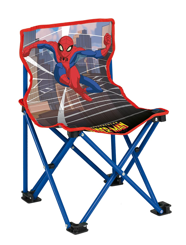 John 130079211 - Sedia Small Spider-Man Simba Toys Italia S.p.A.