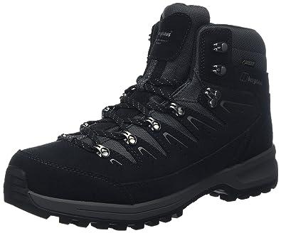 e705a86389c Berghaus UK Men's Explorer Trek Gore-tex Tech Boot High Rise Hiking