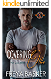 Covering Ollie (Police and Fire: Operation Alpha) (On Call  Book 2)