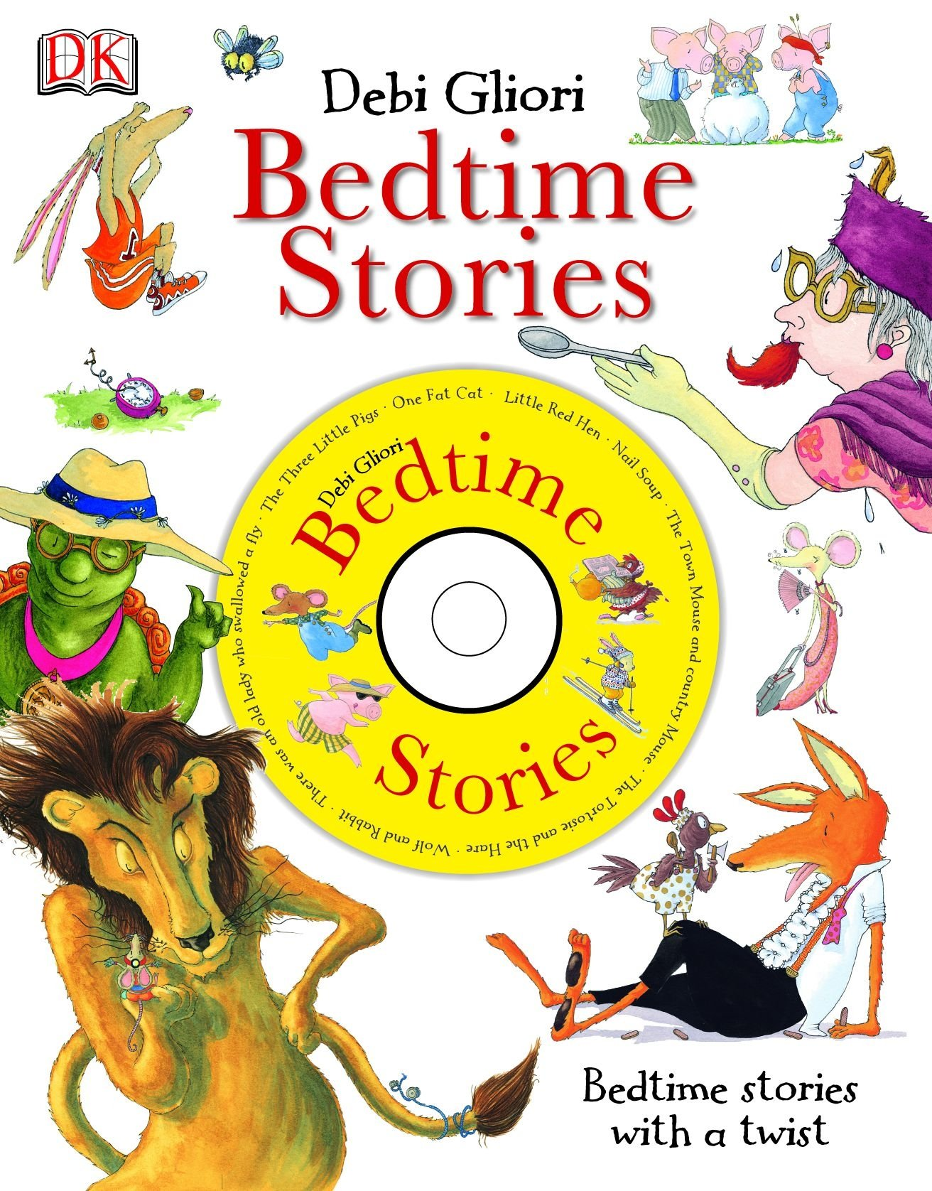 Download Bedtime Stories pdf epub