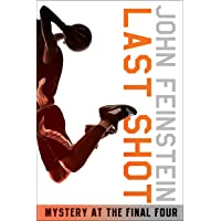 Last Shot: Mystery at the Final Four (The Sports Beat, 1)