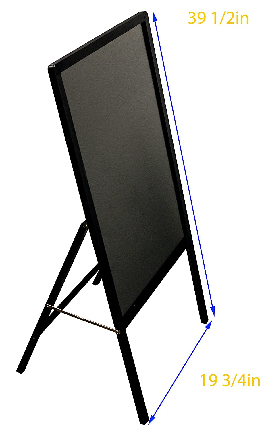 LED Advertising Message Board Writing Chalkboard Sign
