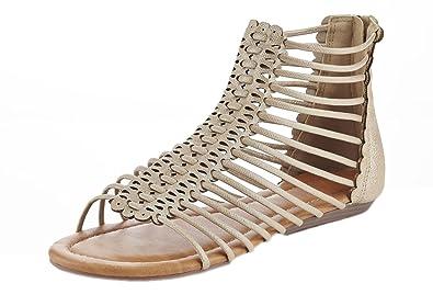 pictures cheap online outlet purchase Henry Ferrera Kiko Bar Women's ... Sandals gtOgj5JK