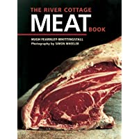 The River Cottage Meat Book: [A Cookbook]