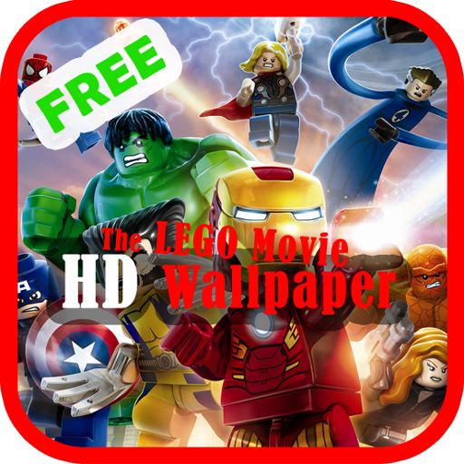 Amazon Com The Lego Movie Wallpaper Hd Appstore For Android