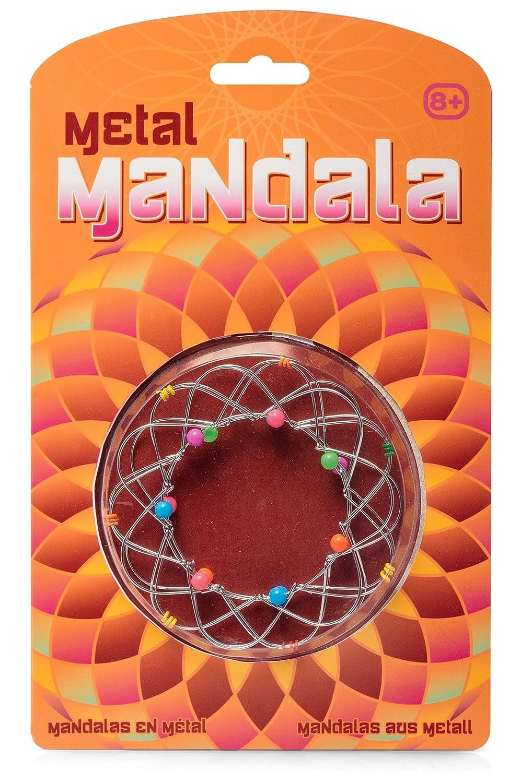 Metal Mandala Hawkins