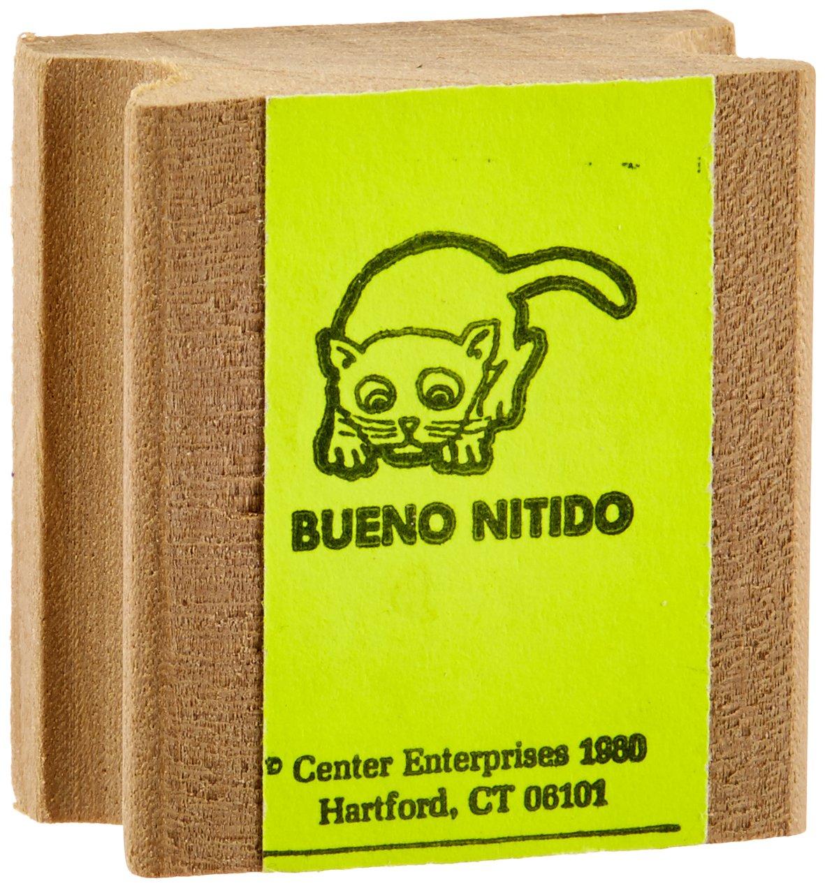 Center Enterprise CE663S'Good Work!' Stamp, Spanish