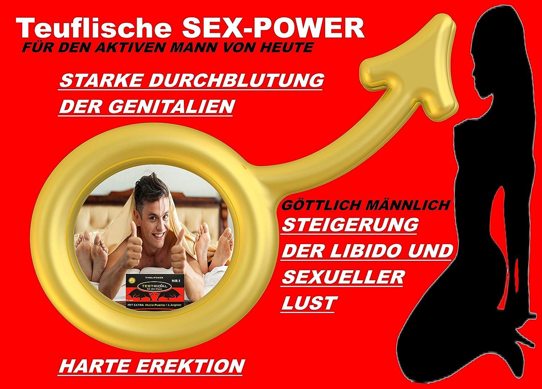La NR.1 en el mercado de prueba ridal 60 Cápsulas Alto dosiert > testosterona extrema Kick > brutaler muscular montaje > anabol > Testo Booster > esteroide ...