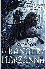 The Ranger of Marzanna (The Goddess War Book 1) Kindle Edition