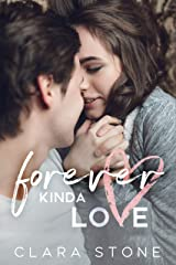 Forever Kinda Love: A Standalone Interconnected Friends to Lovers Contemporary Romance (Lovelly Series) Kindle Edition
