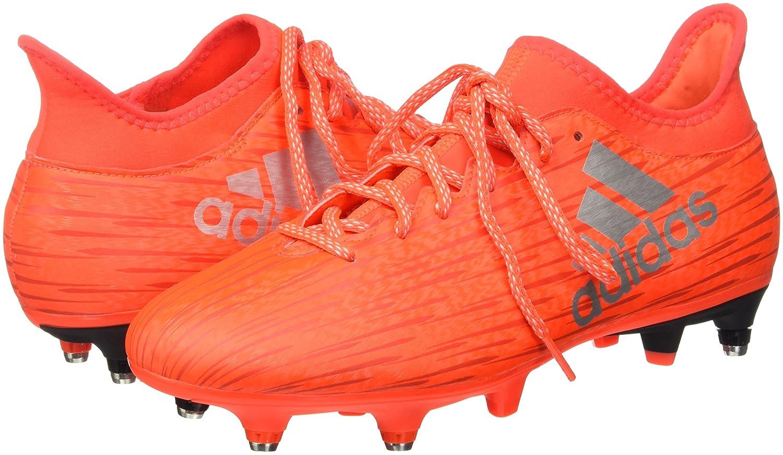 Adidas Herren X X X 16.3 Sg Fußballschuhe  533078
