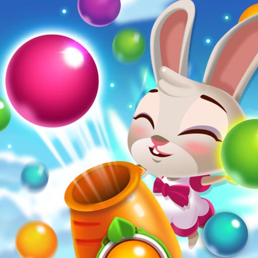 Bunny Pop - Pop Bunny