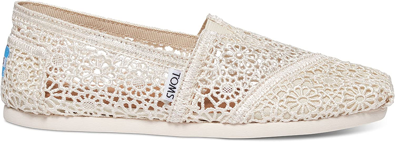 TOMS Limited time sale Complete Free Shipping Women's Flat