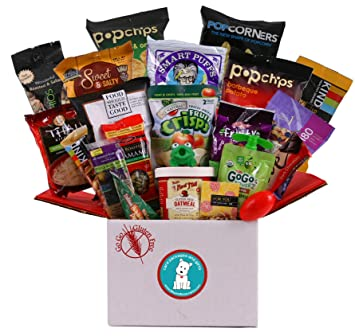Amazon gluten free care package for college student birthday gluten free care package for college student birthday or at final exam time military troops negle Image collections