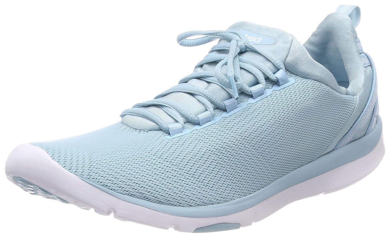 Bleu (Porcelain bleu argent blanc 1493) ASICS Gel-fit Sana 3, Chaussures de Fitness Femme 40 EU