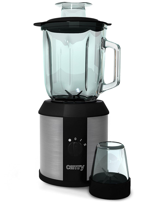 Camry cr-4058 - Batidora de vaso, 1500 W