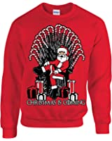 Christmas is coming GOT Inspired Ugly 2017 Christmas sweater