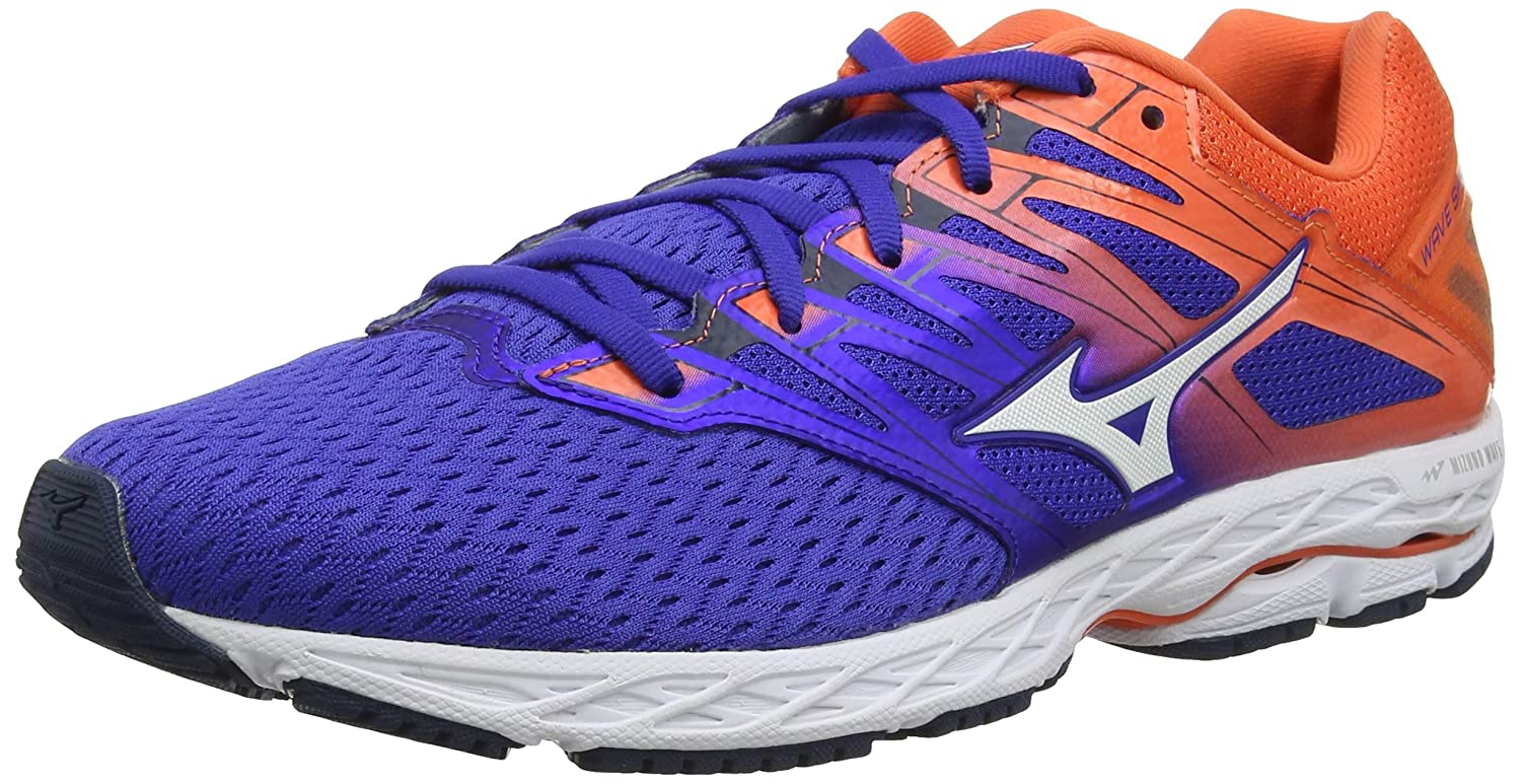 new product 8029d eafb5 Mizuno Men's Wave Shadow 2 Running Shoes