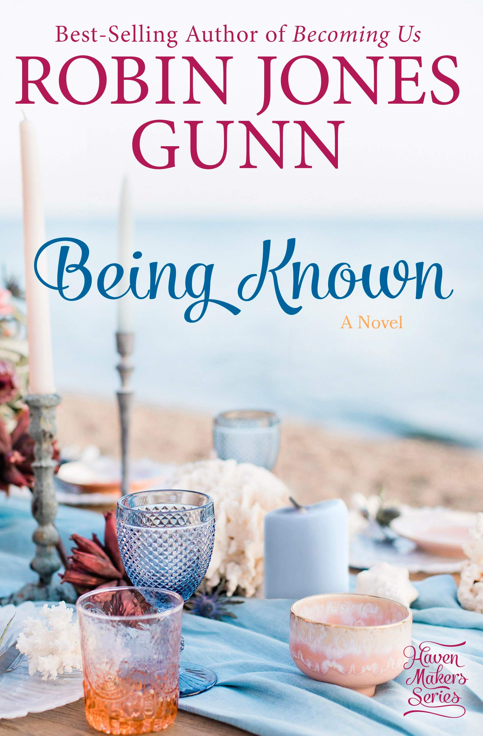 Being Known by Robin Jones Gunn {A Book Review}