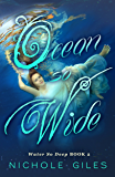Ocean So Wide : Water So Deep Book Two (Water So Deep, Book Two 2)