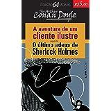 A Aventura de Um Cliente Ilustre - Coleção L&PM Pocket 64 Páginas