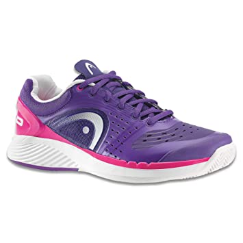 Zapatillas De Padel Head Sprint Pro Clay-37: Amazon.es ...
