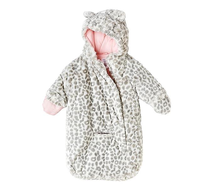 Amazon.com: De Carter bebé Niñas Cheetah carriola, 0-6 meses ...