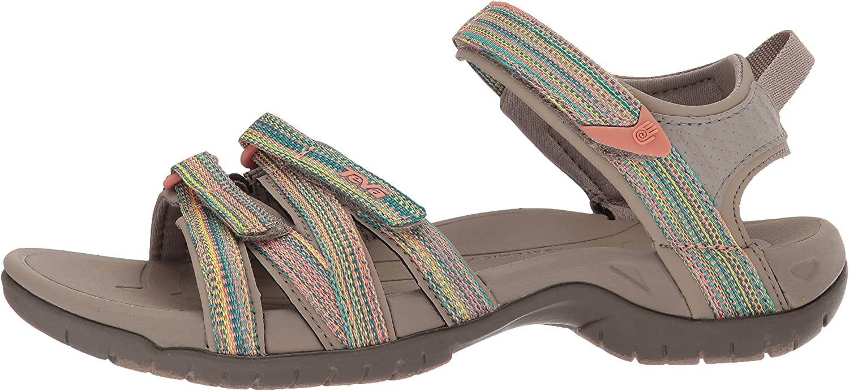 Teva Womens Tira Open Toe Sandals
