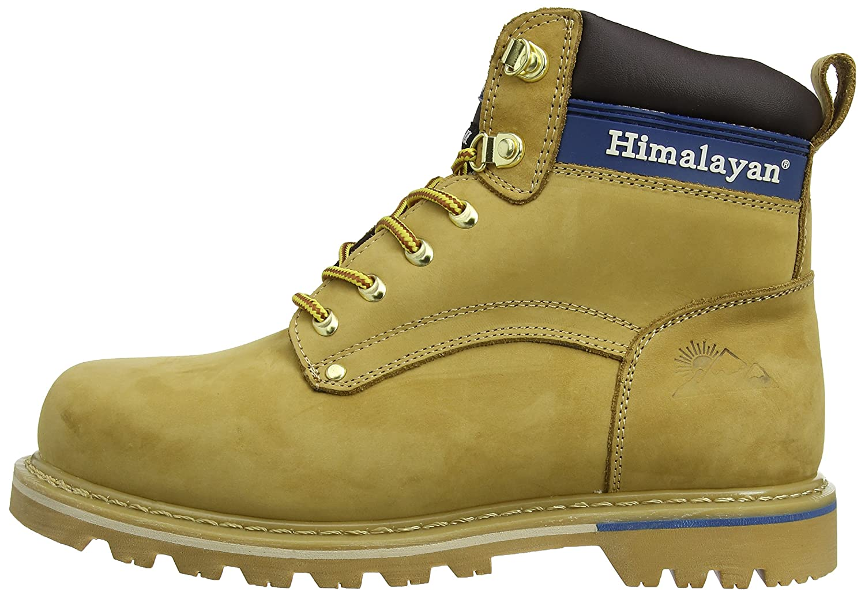 Himalayan 3402, Herren Sicherheitsschuhe, 41 Beige (Wheat), 41 Sicherheitsschuhe, EU ad22db