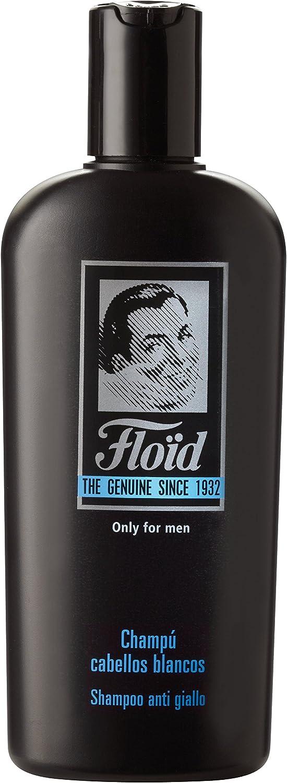 Floïd Champú Cabello Blanco - 250 ml