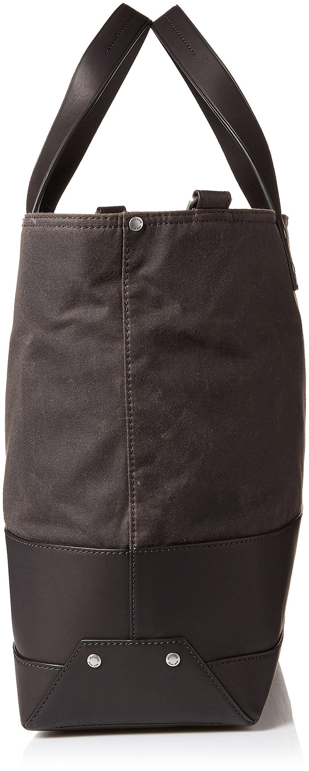 Jack Spade Men's Waxwear Coal Bag by Jack Spade (Image #3)