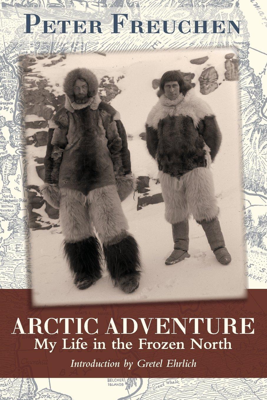 Arctic Adventure Life Frozen North product image