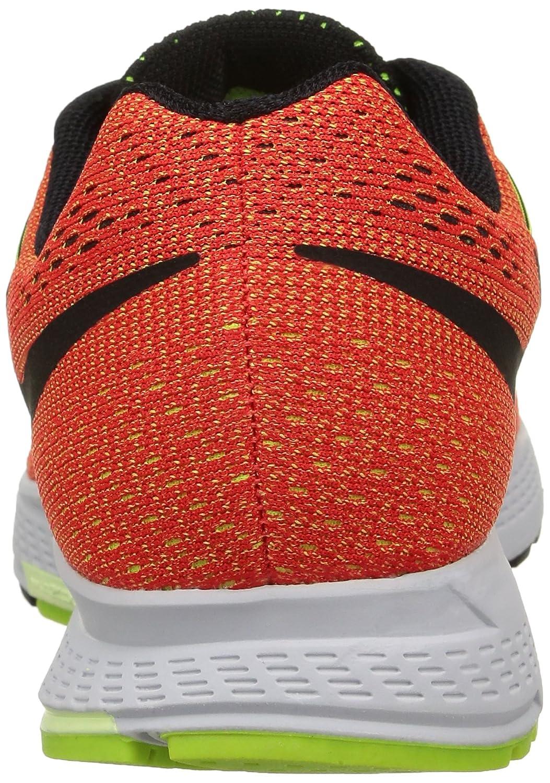 buy online c9014 2d310 ... Orange 749340 800 Nike Air Zoom Pegasus 32, Mens Running Amazon.co.uk  Shoes ...