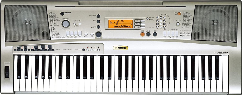 orgue yamaha oriental