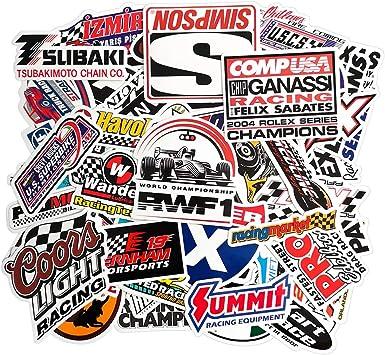 ACE OF BASS car vinyl decal vehicle bike graphic bumper sticker