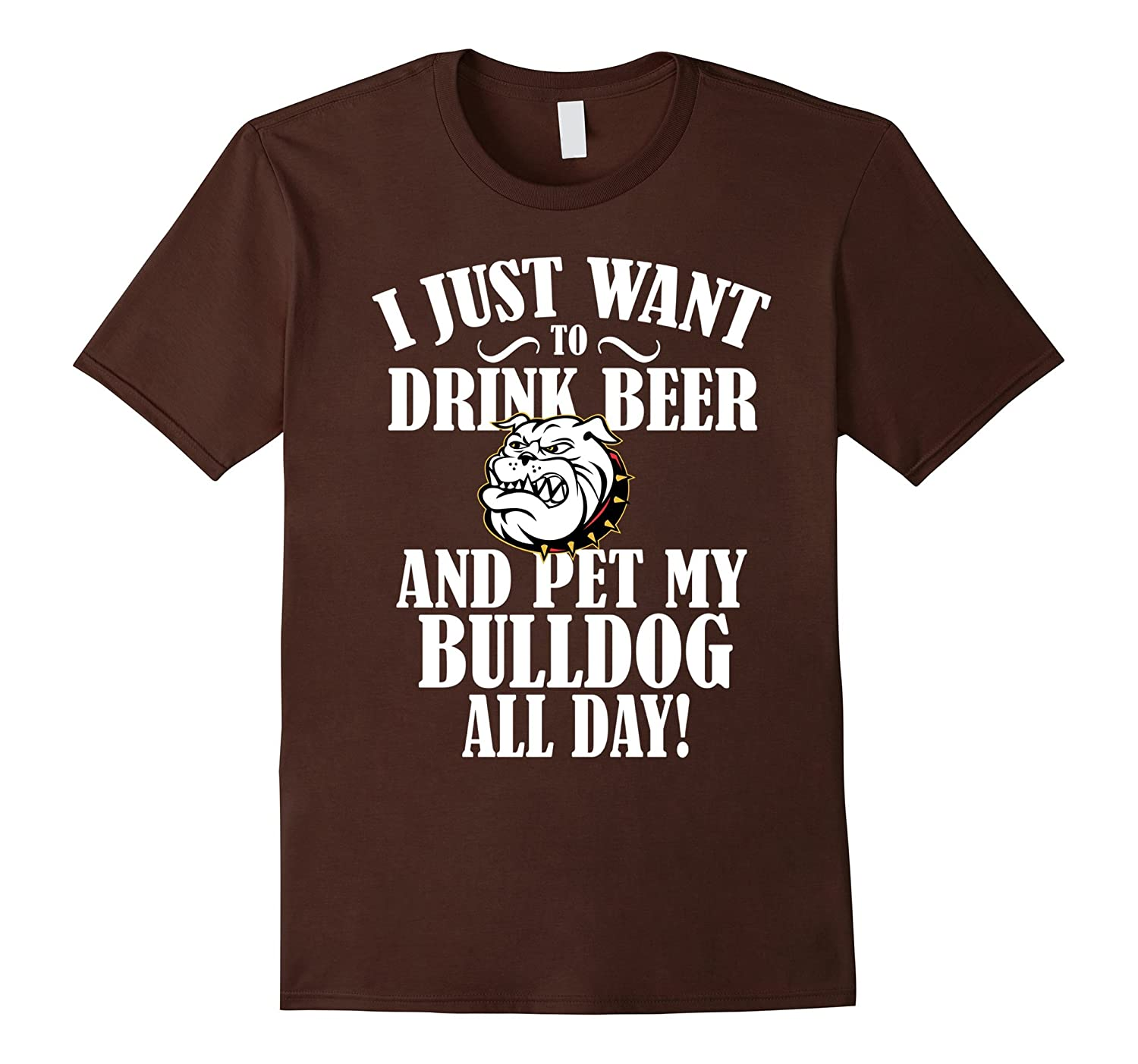 Just Want Drink Beer Pet