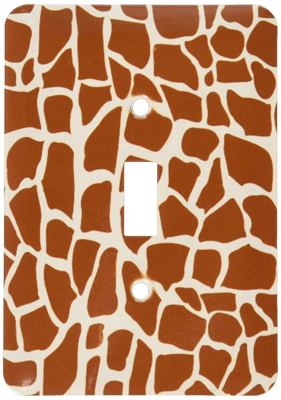 割引価格 3drose LSP B00E44H9W0_ 155617_ LSP 1キリンスキングラフィック動物印刷パターン – ブラウンとイエロー 3drose – African Safari – モダンスタイリッシュ – Single切り替えスイッチ B00E44H9W0, 虹橋サイクリング:625d7d4f --- svecha37.ru