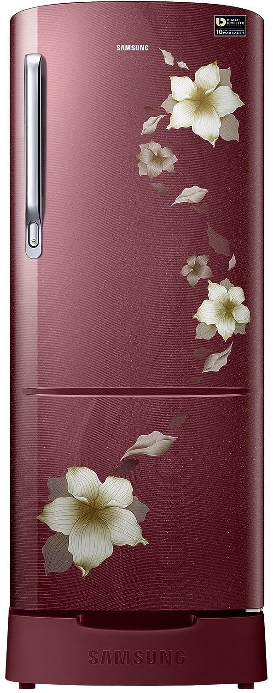 Samsung RR24M289YR2 230L 5S Single Door Refri..