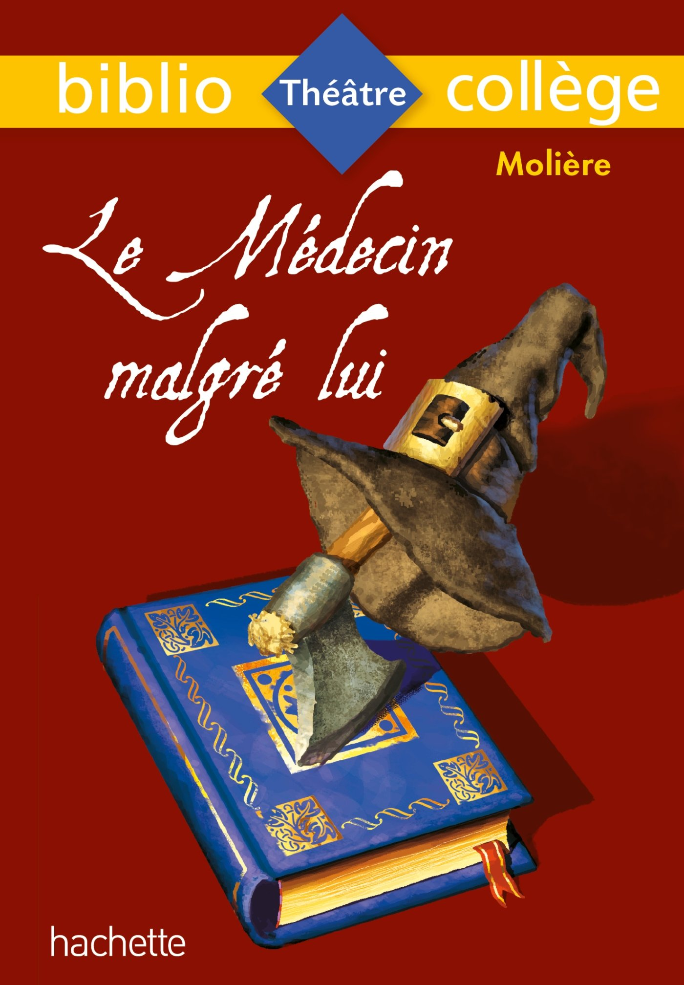 Metier De Moliere