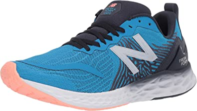 Amazon.com: New Balance Fresh Foam Tempo V1 Zapatillas de ...