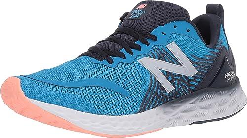 Amazon.com: New Balance Fresh Foam Tempo V1 Zapatillas de ...