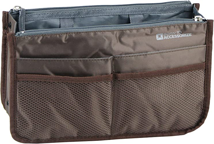 Premium Handbag Organizer - Sturdy Non-Collapsible