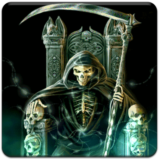 Amazon Magic Skull Live Wallpaper Appstore For Android